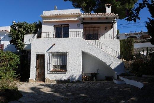 Ferrando Agents Immobiliers Moraira Villas Et Proprietes A